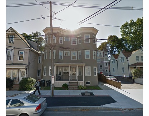 332 Beacon Street Somerville MA 02143