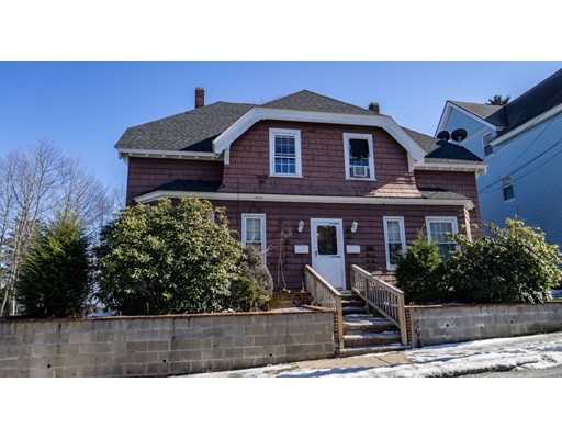 69-71 Kendall Street Lawrence MA 01841