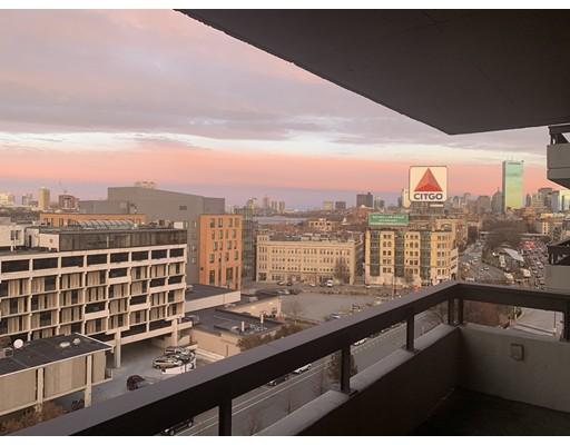 566 Commonwealth Avenue #909, Boston, MA 02215