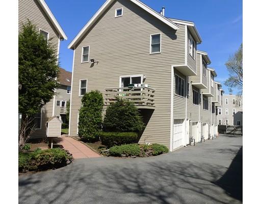 54 Crescent Avenue Boston MA 02125
