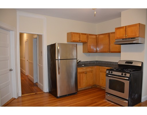 183 Howard Avenue Boston MA 02125