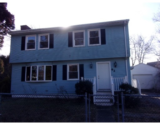 Bank Owned Homes New Bedford MA • Foreclosures • Short Sales