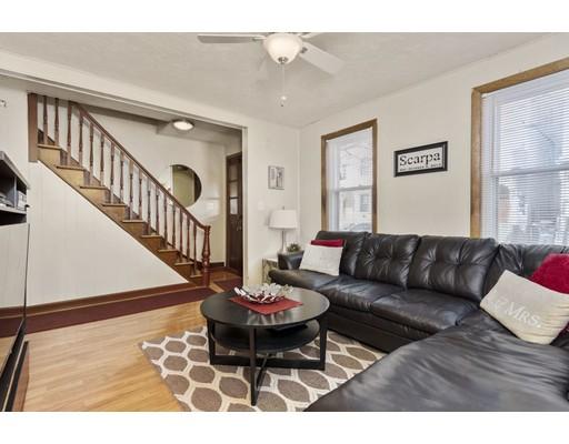 323 Saratoga Street Boston MA 02128