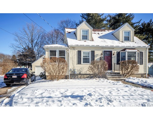 536 Pleasant Street Norwood MA 02062