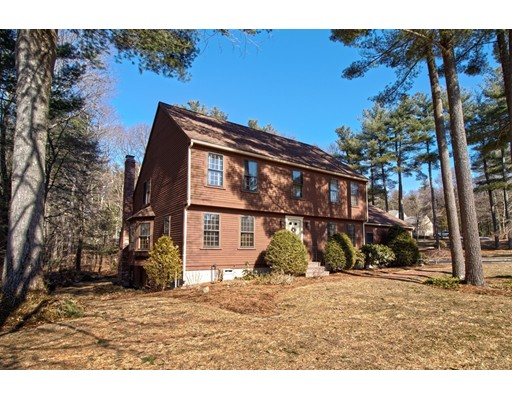 4 Heritage Drive Foxboro MA 02035