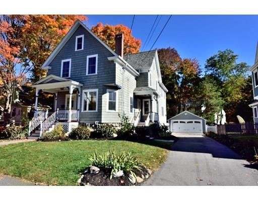 36 Washington Avenue Andover MA 01810