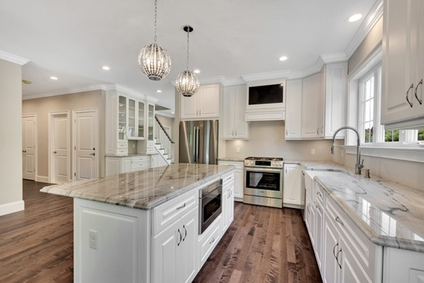 18 Cape Club Drive, Sharon, MA, 02067,  Home For Sale