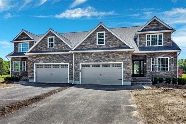 9 Cape Club Drive, Sharon, MA, 02067,  Home For Sale