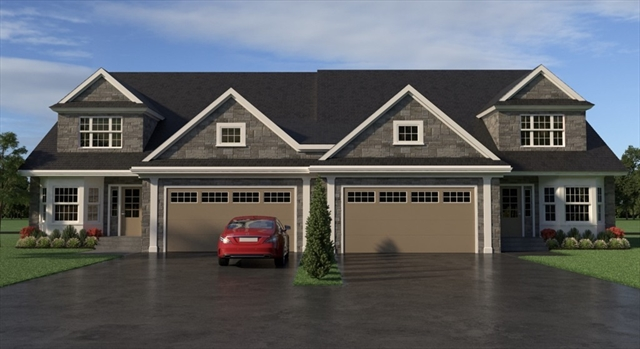 15 Cape Club Drive, Sharon, MA, 02067, Norfolk Home For Sale
