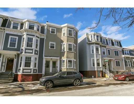 133 M Street Boston MA 02127