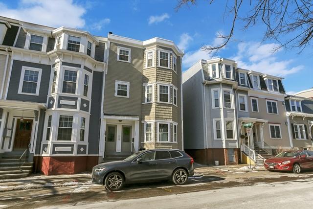 133-135 M St, Boston, MA, 02127, Suffolk Home For Sale