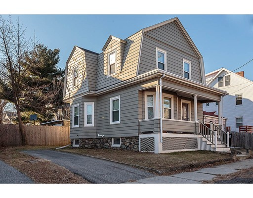 66 Fairview Avenue Belmont MA 02478