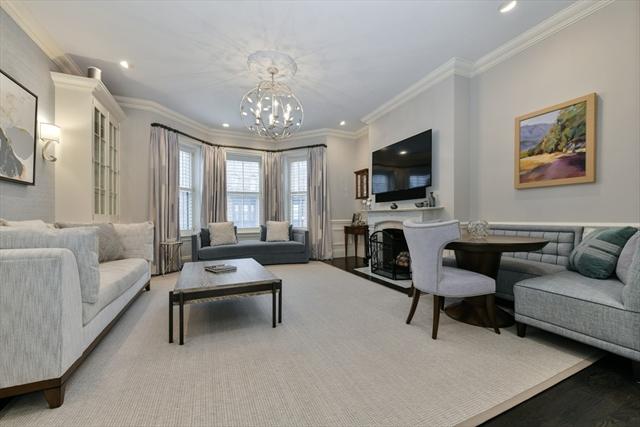 391 Beacon, Boston, MA, 02116 Real Estate For Sale