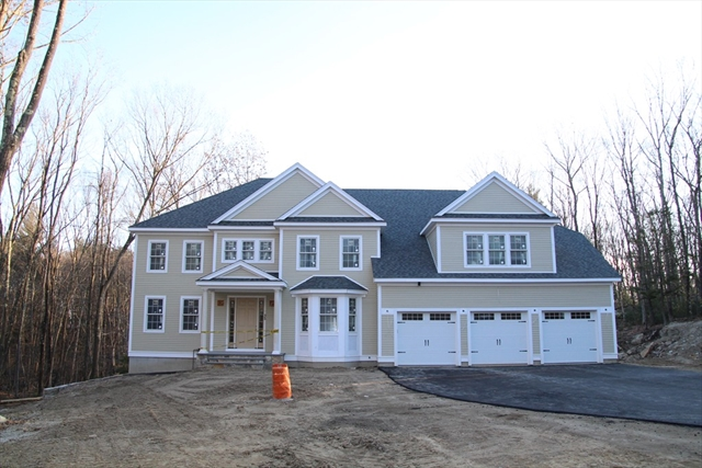 Lot 18 Kingsbury, Holliston, MA, 01746, Middlesex Home For Sale