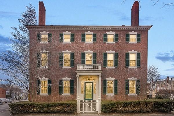 92 Washington Square East, Salem, MA, 01970, Essex Home For Sale