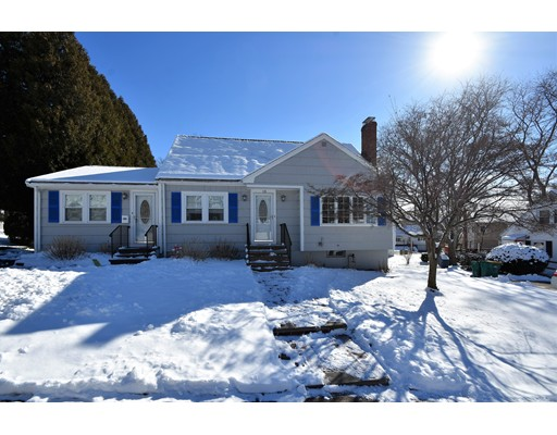 18 Elda Drive Norwood MA 02062
