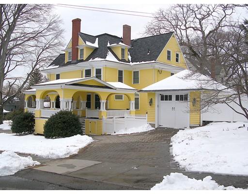 112 Highland Avenue Winchester MA 01890