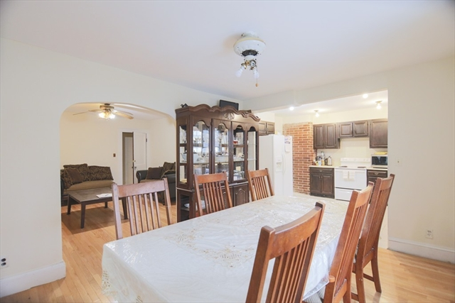 64-66 Brentwood St, Malden, MA, 02148, Middlesex Home For Sale