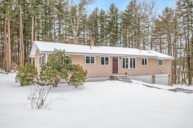 95 Carlisle Road, Westford MA Real Estate Listing | MLS