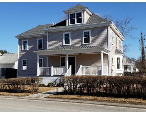 16 Cottage Street Natick MA 01760