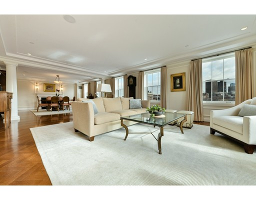 6 Arlington, Unit 8, Boston, MA 02116