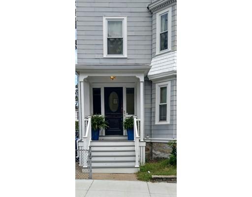 11 Hillside Street Boston MA 02120