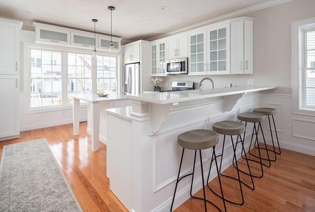 135 Sumner St., Quincy, MA, 02169, Norfolk Home For Sale