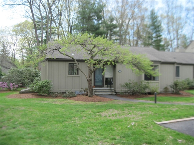 361 Hemlock Circle, Lincoln, MA, 01773,  Home For Sale