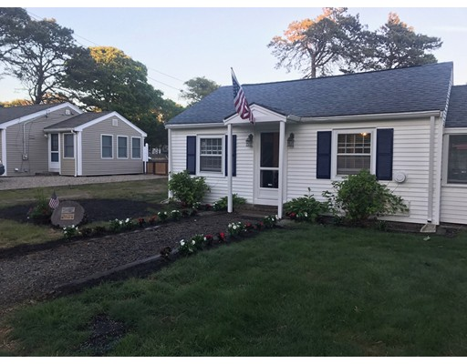 46 Glendon Road Dennis MA 02639