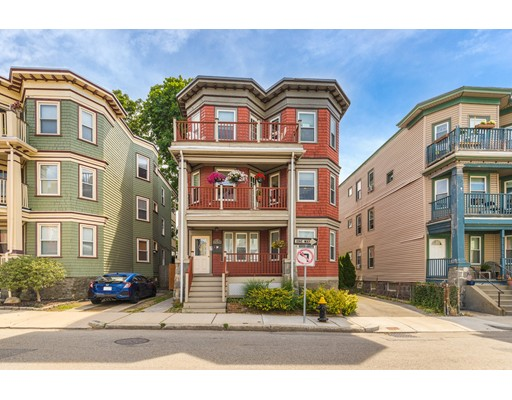 17 Pond Street Boston MA 02125