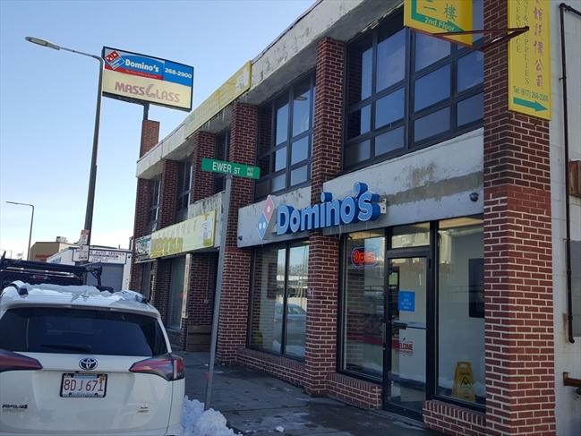163 Old Colony Avenue Boston MA 02127
