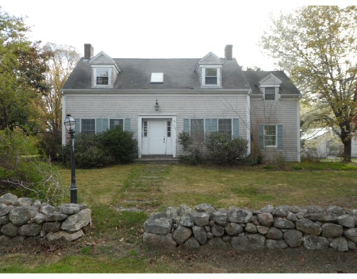 678 Point Road Marion MA 02738