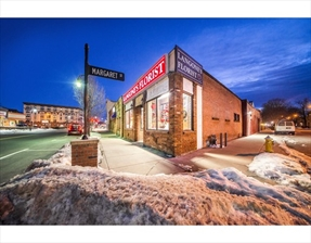 838 Main St, Springfield, MA 01105