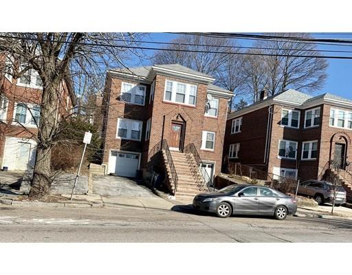 614-616 Walk Hill Street Boston MA 02126