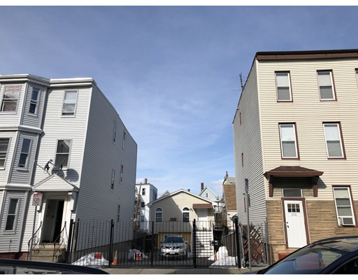 254 Paris Street Boston MA 02128