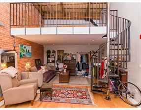 60 Dudley St #309, Chelsea, MA 02150