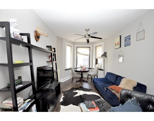 65 Burbank St #14, Boston, MA 02115