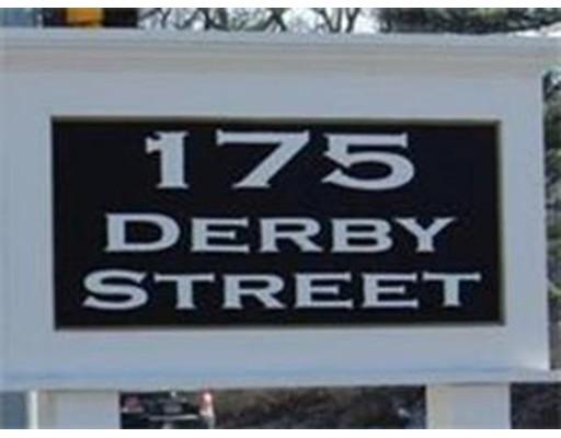 175 Derby Street Hingham MA 02043