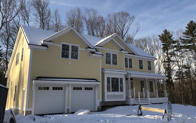 8 Hosmer Way, Bedford, MA, 01730, Middlesex Home For Sale