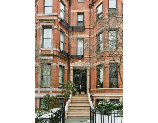 254 Commonwealth Avenue Boston MA 02116