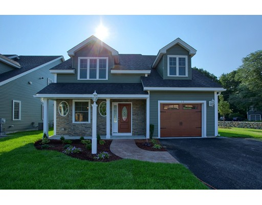 24 Jaclyn's Way Billerica MA 01862