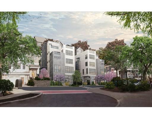 69 Westbourne Terrace Brookline MA 02446