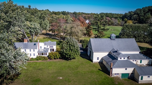 1100 Monument Street, Concord, MA, 01742, Middlesex Home For Sale