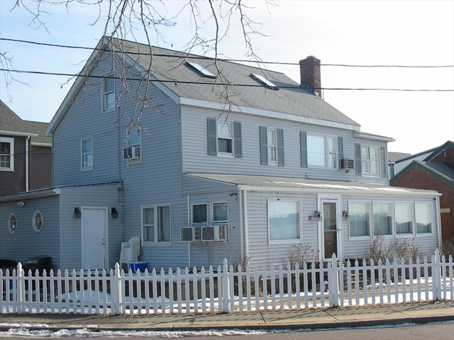 17 Bay View Ave, Winthrop, MA, 02152, Suffolk Home For Sale