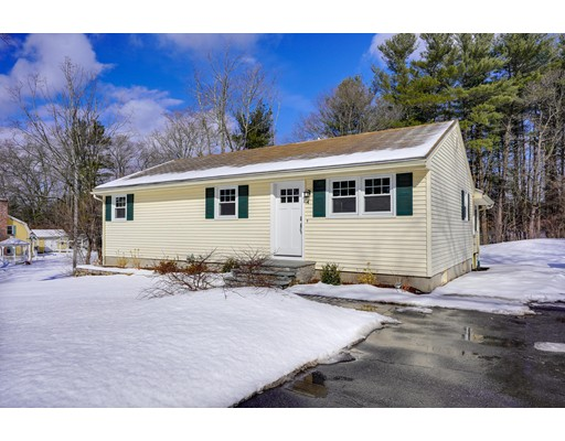 4 Allen Street Northborough MA 01532