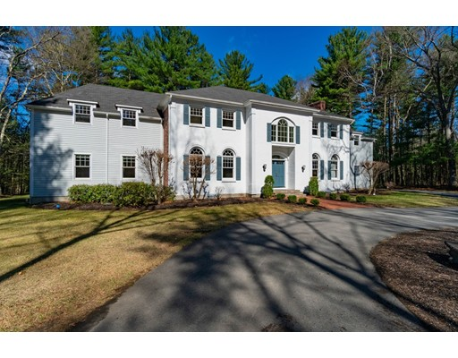 308 Caterina Heights Concord MA 01742