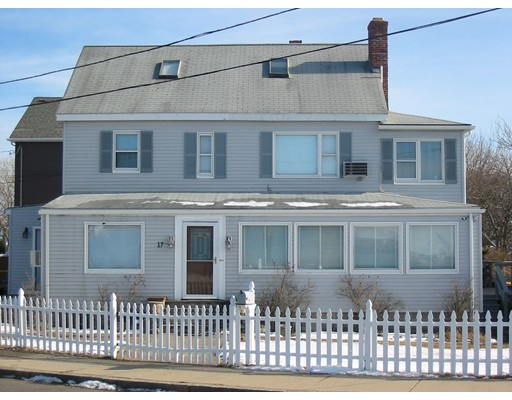 17 Bay View Avenue Winthrop MA 02152