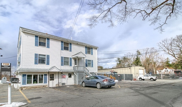 299 Main St, North Reading, MA, 01864,  Home For Sale