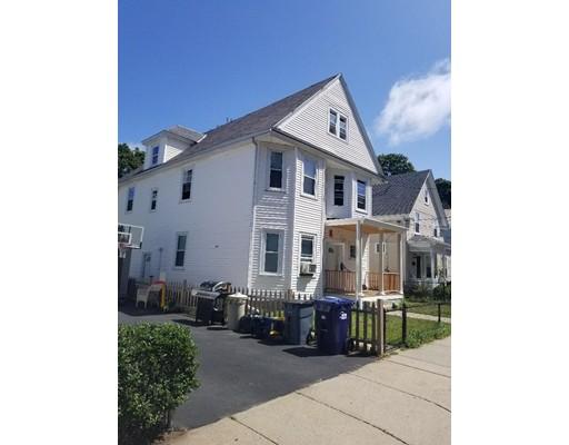 4 BOWMAN Street Boston MA 02122