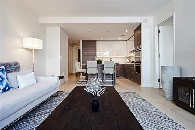 1 Franklin Street, Boston, MA, 02110, Suffolk Home For Sale